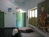 Dormitory @ Shripad Srivallabh Mahasanthan