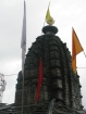 @Bheemakali Temple Complex